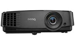 BENQ DLP Projector Black MX505